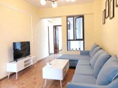 宜家湘颂 现代简约风公寓 有你想要的小清新 拎包入住就等你来