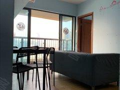 桐林广场  高层精装两房  近7号线赤尾站及沃尔玛 生活便利