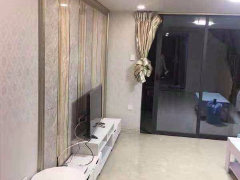 海伦堡海汇广场2室-1厅-1卫整租