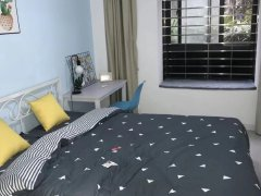 新鲜出炉 兰庭标准单身公寓 一房一厅 图片实拍 看房方便