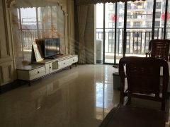 沃城135平米4房2卫,全新装修未住人,刚放租,业主好沟通