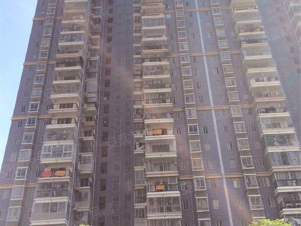 长福裕景户型图实景图片