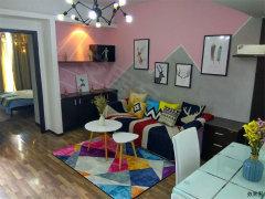 新景数码港BRT旁一房一厅可做饭 莲坂 带阳台松柏嘉禾路