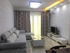 东港华府 精致2房 全新家私家电 直接拎包入住 舒适美观!