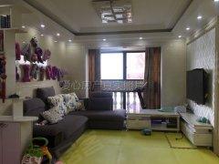 城南上海大花园附近茉莉公馆113平精装3房 便宜出租啦!