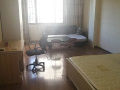安福西山小区边三迪国际公馆1600元精装1房1厅家具家电齐租