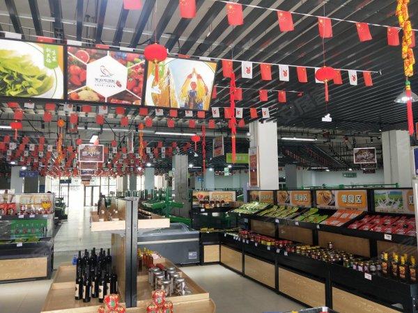 杭州绿洲花园物业_【多图】大型独栋农贸市场招商出租-成都58安居客