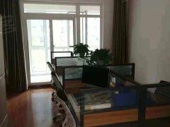 建业桂圆精装修有家具家电130平3室2厅2卫