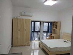 新地中央 单身公寓1800月 精装修 家私电器齐全拎包入住