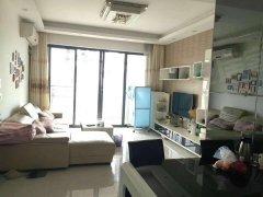 达鑫江滨新城 三房两厅 精装修 自住房 *出租 方便看房