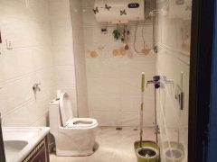 富新小区(新华路)1室-1厅-1卫整租