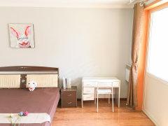 阁外山水蓝龙家园,精装卧室带阳台,运通116直达苹果园