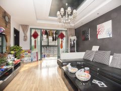 精装卧室 北欧风格 让你住的有格调 IN北京