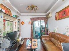 阳光绿地家园 2室2厅 翠竹公园旁 舒适居家 精装两房