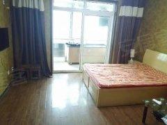 紧邻碧沙岗地铁站,精装修1室,适合一个人两个人居住,家电齐全