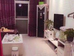 渭阳西路 文彩舫精装两室 拎包入住 1300/月 拎包入住
