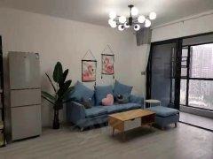 建发中央公园 黄土岭地铁口 居家精装3房 温馨舒适 真实图片