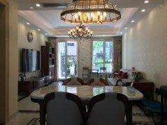 全新房全房地暖5居室全家电从未住过人自住办公都接受