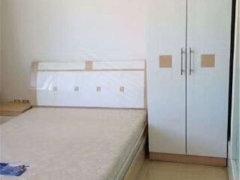 天宝大厦1室-1厅-1卫整租