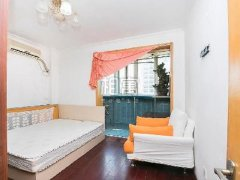 次卧带阳台 年底好房便宜出 古城地铁家园 家具齐全 随时看房