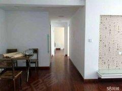 高区一中 国际海景城 海边一线海景 两室精装 家具家电齐全