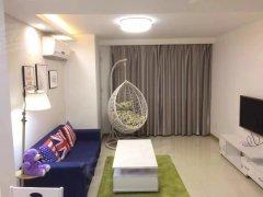 海沧湾融信海上城景观2房2厅精装修风景美丽