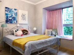 铁西区 勋望小区 翻新两居室 家具家电齐全 可短租月付看过来