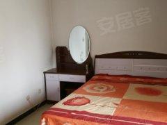 棉纺宿舍 两室一厅 房子干净家电齐全 拎包入住