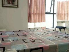 芙蓉广场地铁口靠近五一广场中天广场国际公寓精装两室一厅出租