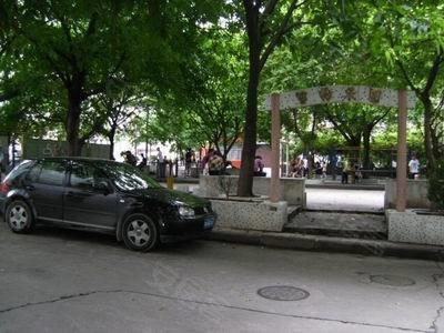 翠怡小区户型图实景图片