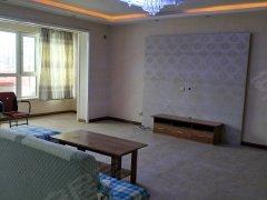 六道湾美食家安达畅园140平精装三室两厅两卫2200元光线好