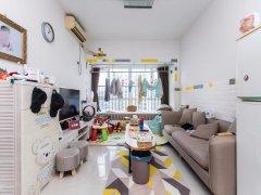 高楼层精装大两房 业主自住装修 家私齐全 随时入住