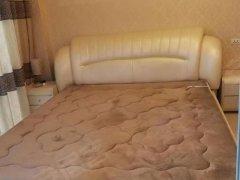 西城美苑精装一居室,家具家电齐全 拎包入住