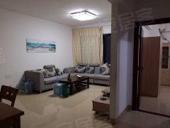 泉水湾二期2室-2厅-1卫整租