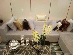 铁西 铁西广场 精装正规两室一厅 全新品牌家电家具看房免费
