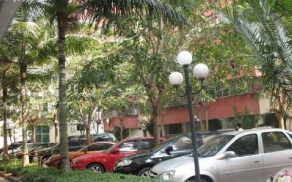 琼苑广场户型图实景图片
