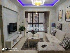滟澜洲新装三房,家具家电齐全,可期租,拎包入住