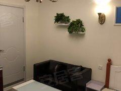 居然星城公寓新装修出租 拎包入住包暖包物业