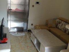 尚品V都市 精装修一房一厅一卫 仅租1100 看房预约
