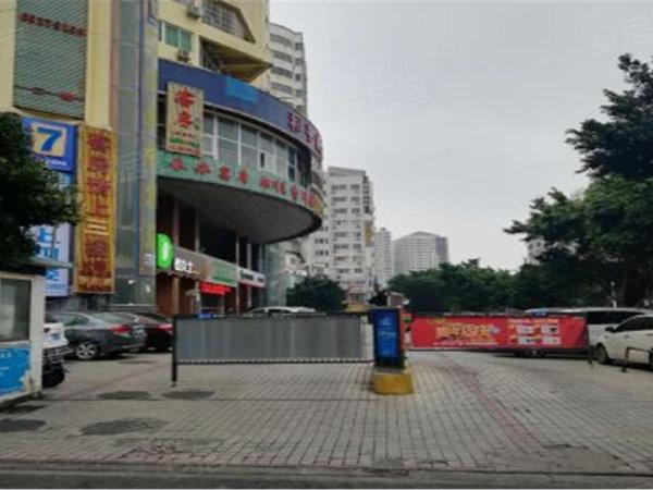 和平城市广场户型图实景图片