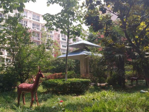 亚星盛世家园户型图实景图片