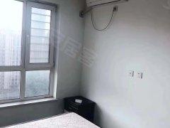 江南甲第 一室整租 押一付一拎包就住 精装修有空调 欢迎致电