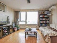 三元桥 凤凰城一期精装两居 户型方正 居住舒适!