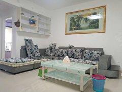 五四北泰禾后面三木城 居家装3.5房 拎包入住合租或一家人