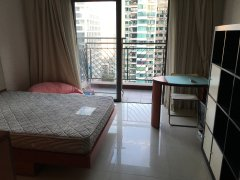 好世界公寓 高层南向  家私家电齐全 看房方便