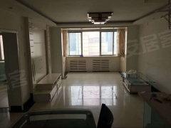可办执照 友好美美2楼上 昊泰高层124平3室 中装空房
