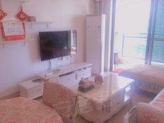 居家好房 豪华装修 看图 你喜欢的2居室  家具家电齐全
