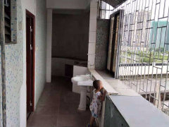 古城华景苑3室-2厅-1卫整租