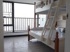 丹梓龙庭全新大四房出租,居家标准没住过人的。照片真实没有美图