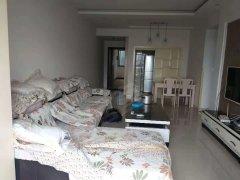 居安房产,市政府旁洲际泊雅湾,精装两房带家具家电出租